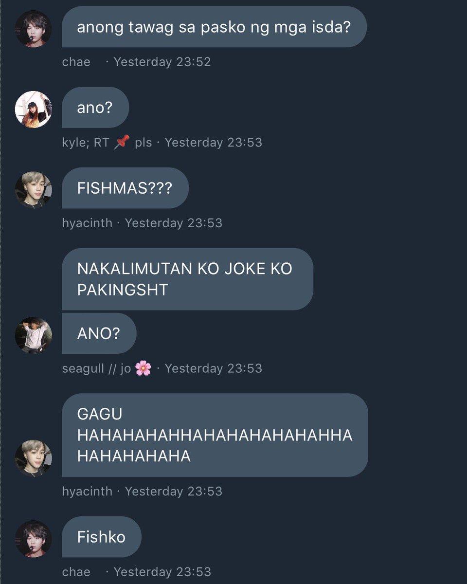 BTS Jokes and Memes - Anong sabi? - Wattpad
