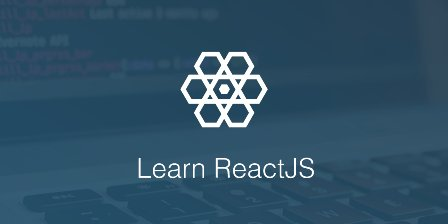 Top #ReactJs Online Learning Courses