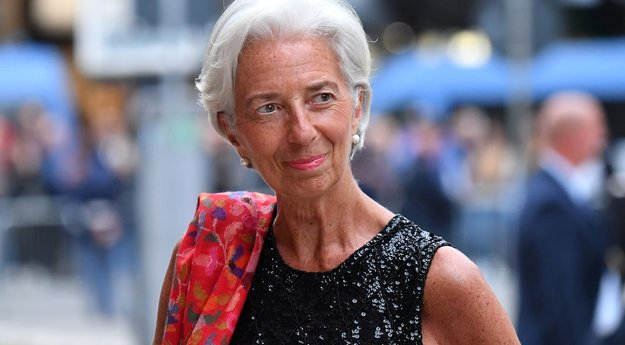 Christine Lagarde Young (4) - Modern Home Revolution