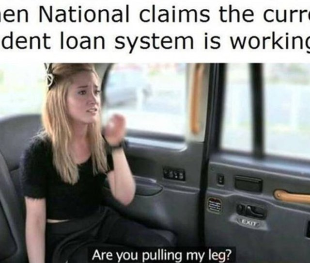 Nz First Uses Fake Taxi