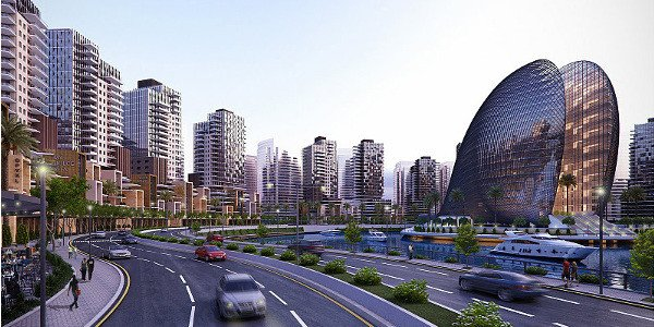 Deloitte's Integrated #SmartCities Framework for African Megacities #IoT #Tech