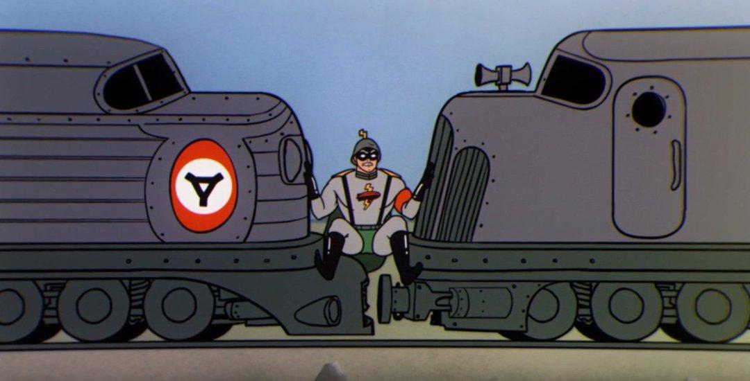 Wolfenstein II: The New Colossus Blitzmensch Trailer