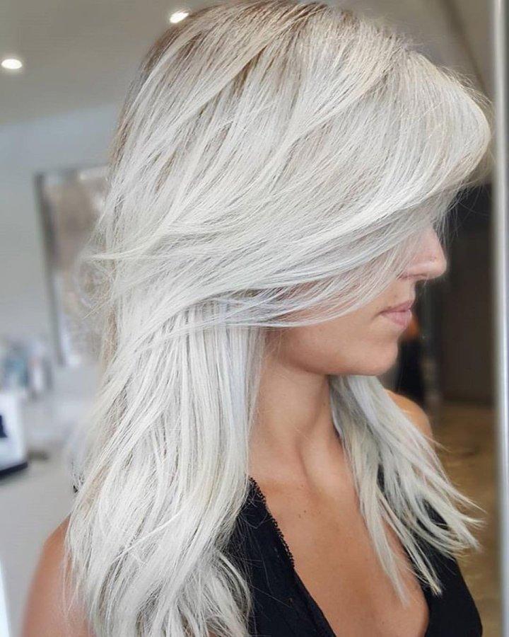 Cosmoprof Silver Hair Color Todayss