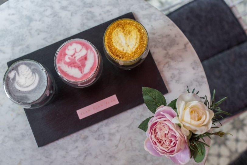 Élan Cafe