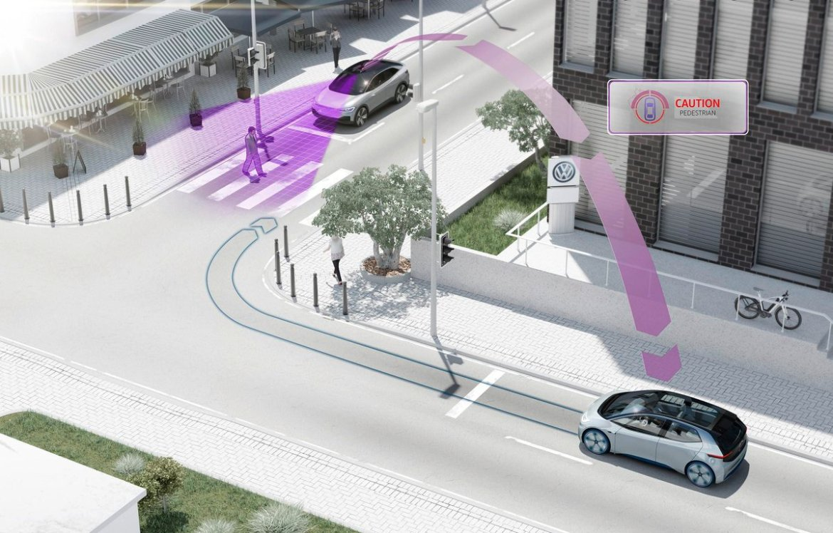 New @Qualcomm V2X chipset brings mad bandwidth to connected cars  #IoT @Qualcomm_Tech #M2M
