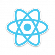 Check out our React JS #stickers
