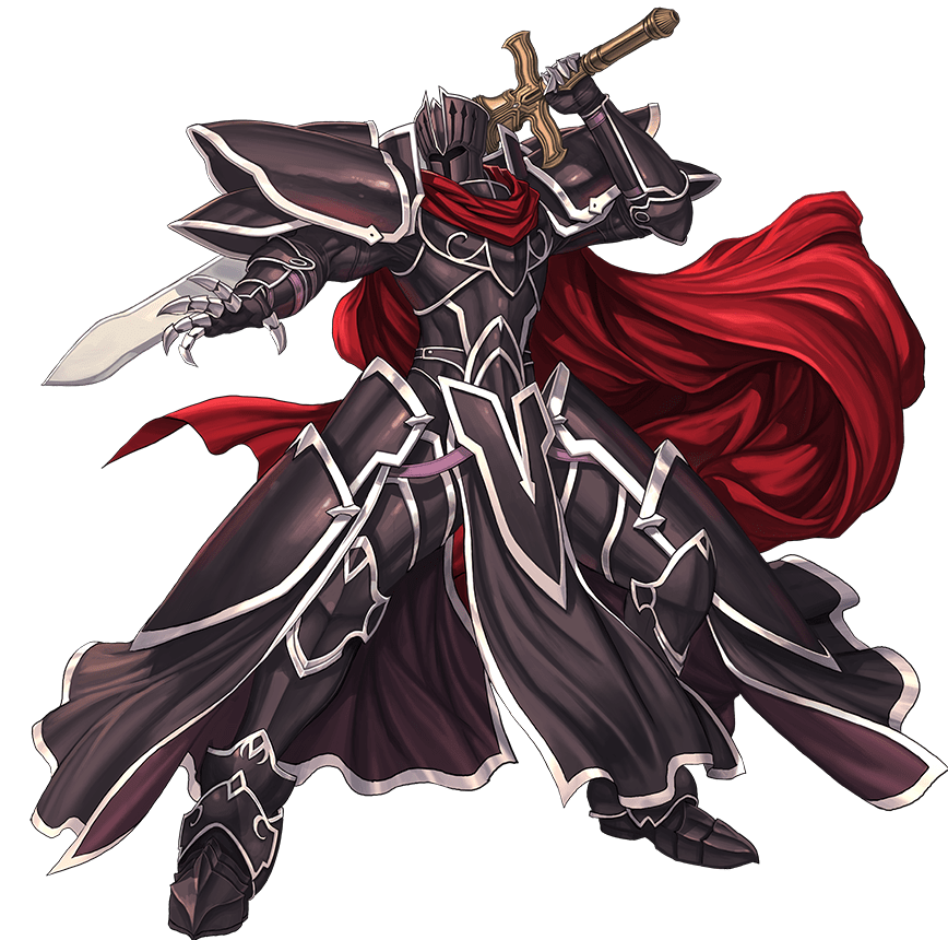Les chevaliers noirs du sommet sont de puissants guerriers du marteau. Oscar Fe On Twitter The Black Knight Daisuke Izuka Always Illustrates Him Really Well