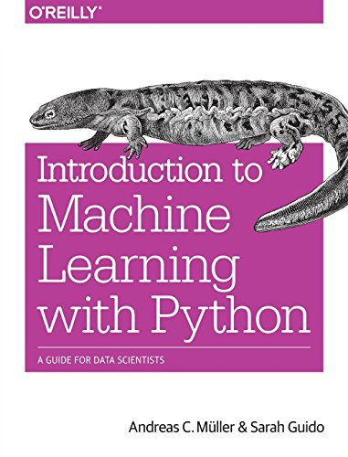 Introduction to Machine Learning with Python: A Guide for Data  #Cybersecurity #CyberAttack