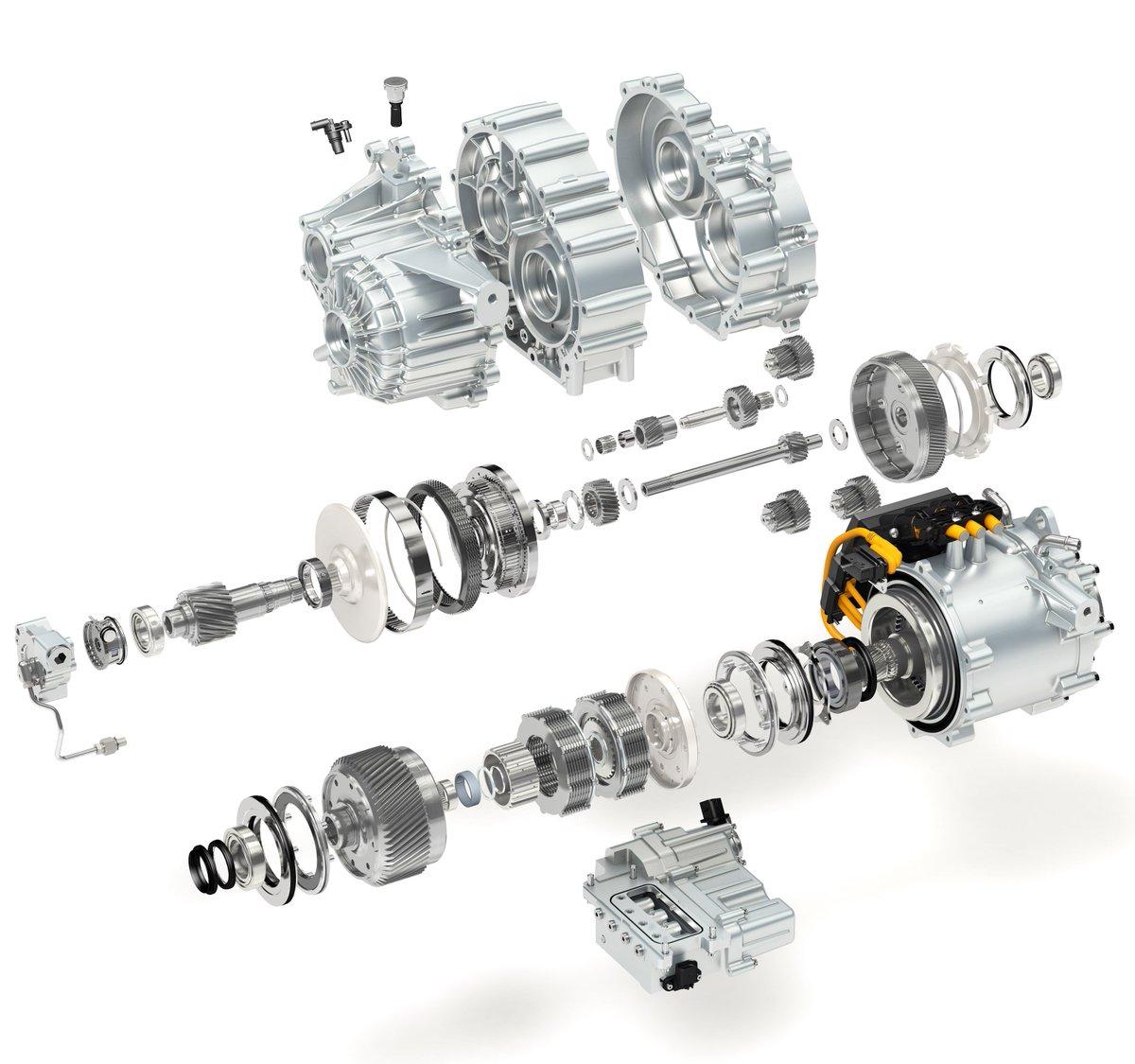 Gkn Motors