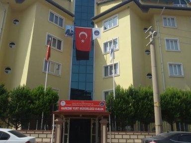 "Gamze KONCA YAGIZ on Twitter: ""Harezmi yurdu A blok 202 B blok 144 ..."