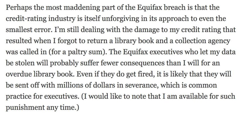 Read this @zeynep column. The excerpt is EXACTLY the point.