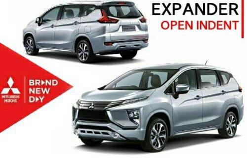 Promopromo Mitsubishi Xpander Kabupaten Tanggamus