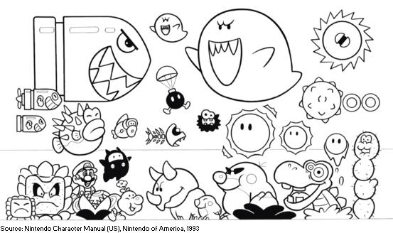 Httpswiring Diagram Herokuapp Compostmanual Super Mario World