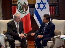Image result for israel in mexico