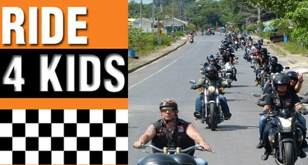 The Ride 4 Kids Fundraise event isn't moving forward - help us by sharing! #fundraiser #charity #help #donate