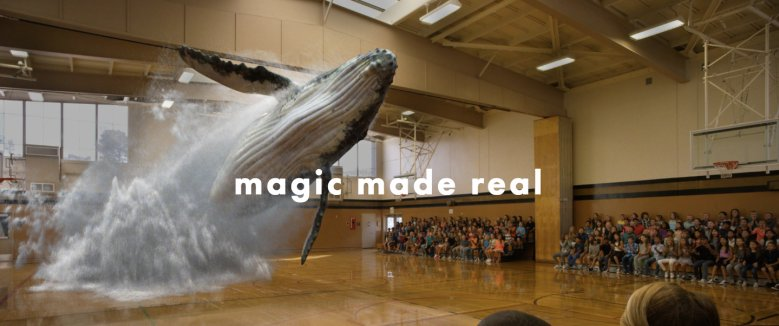 .@MagicLeap reportedly seeks $500 million at $6 billion valuation: