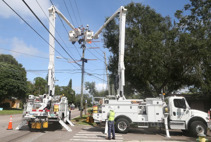 Were you among the @DukeEnergy customers whose recent bill skyrocketed? via @sara_dinatale