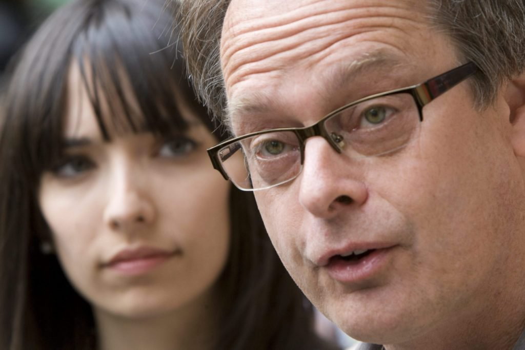 Marc and Jodie Emery tear into Bill C-45 at committee  #cdnpoli