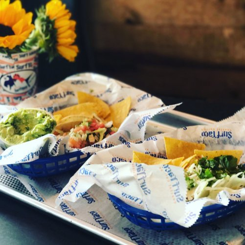 Image result for surf taco instagram