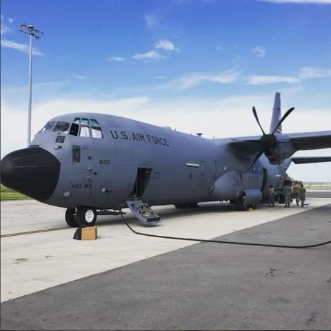 EXCLUSIVE: Action News rides along with US Air Force to St. Croix on mission to save lives