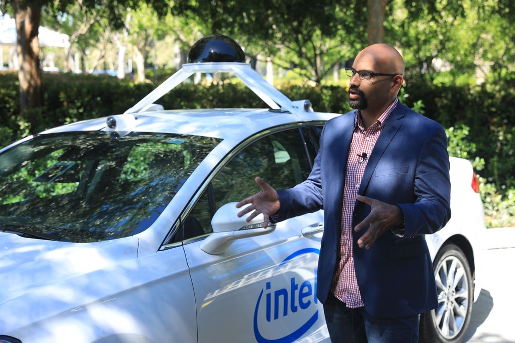 #AI: Intel Capital has invested over $1 billion in companies focused on AI #Intel