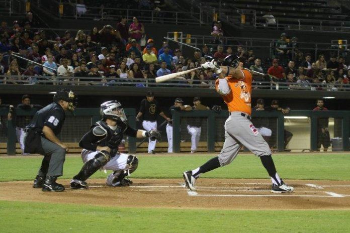 temporada beisbol hermosillo 2017