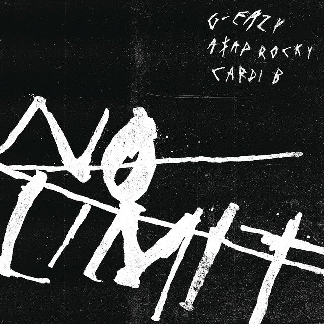 G-Eazy – No Limit Lyrics ft. ASAP Rocky, Cardi B