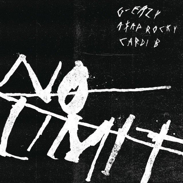 G-Eazy – No Limit Lyrics ft. ASAP Rocky, Cardi B