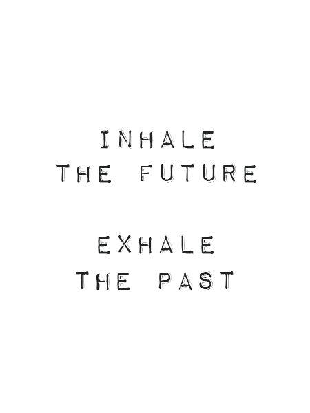 Past Future Quotes : future, quotes, Quote, About, Future, Quotes