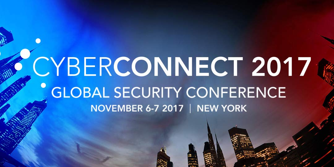 We can't wait till #CyberConnect in November! Have you secured your spot yet?