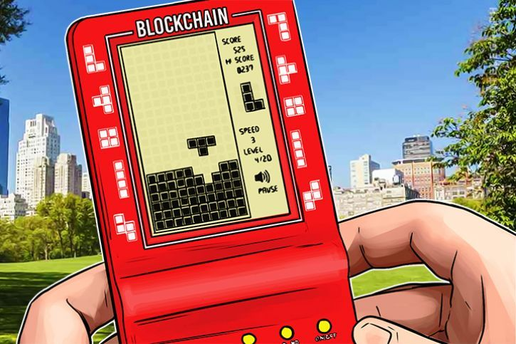 Is #Blockchain Technology Really the Answer to Decentralized Storage?  (Coin Telegraph)