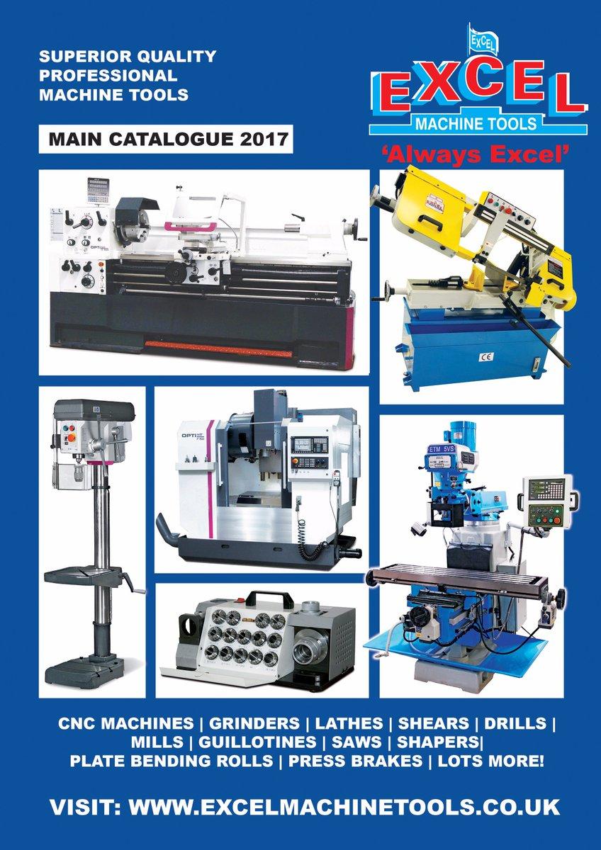 Superior Machine Tools