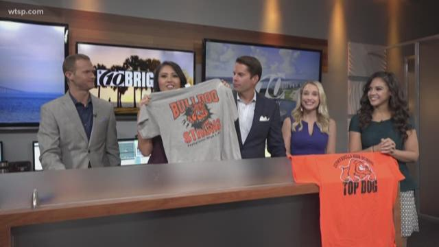10News School of the Week powered by Duke Energy Florida: Zephyrhills High School