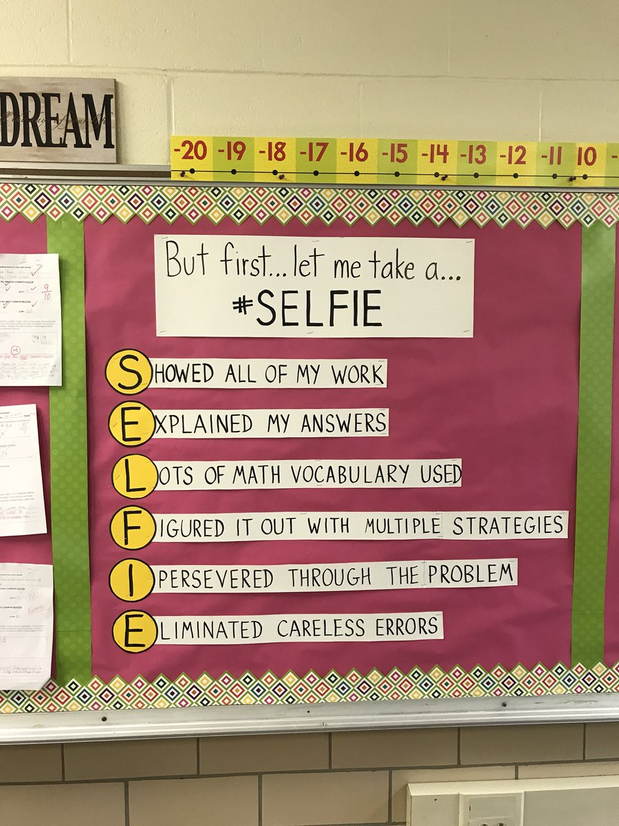 """Relay Elementary On Twitter: """"descriptive Feedback And Student Self  Assessment In Action @arbutusms ! Students Own Their Learning."""