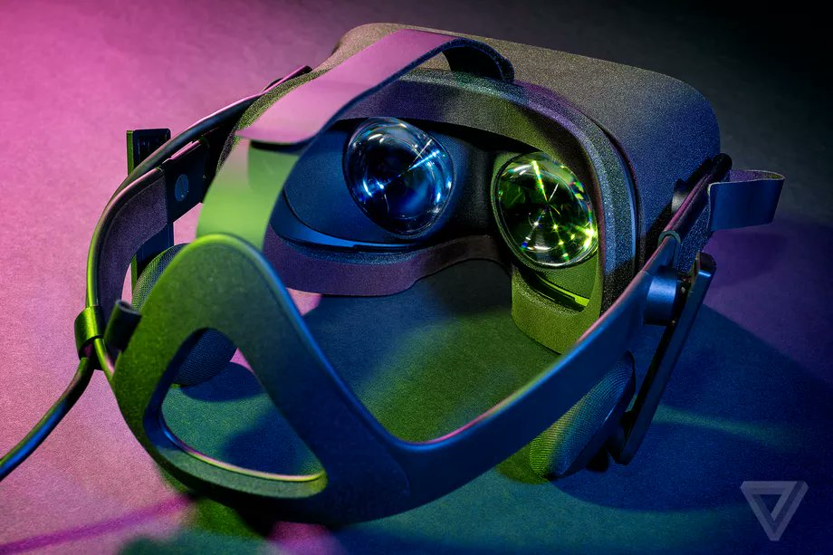 Oculus Rift price drops permanently to $399