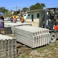 Comercio Interior de Cuba garantiza venta de materiales y alimentos