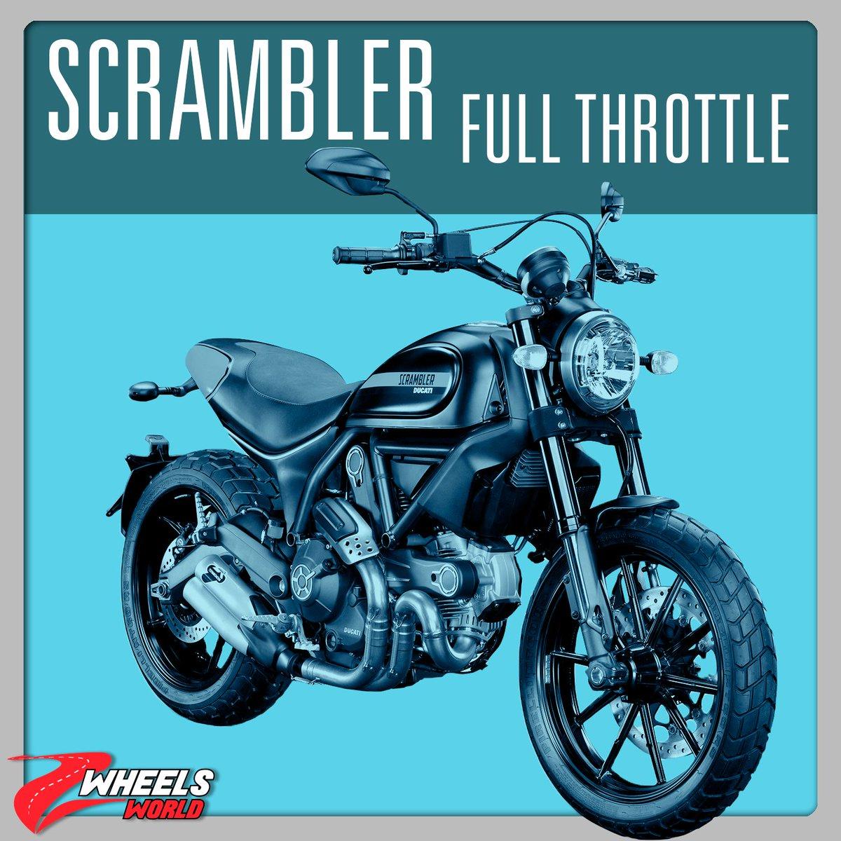 hight resolution of pure ducati on twitter old school new tech bike ducati scrambler fullthrottle twowheelsworld ducatipompano