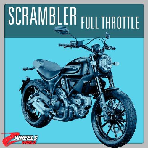 small resolution of pure ducati on twitter old school new tech bike ducati scrambler fullthrottle twowheelsworld ducatipompano