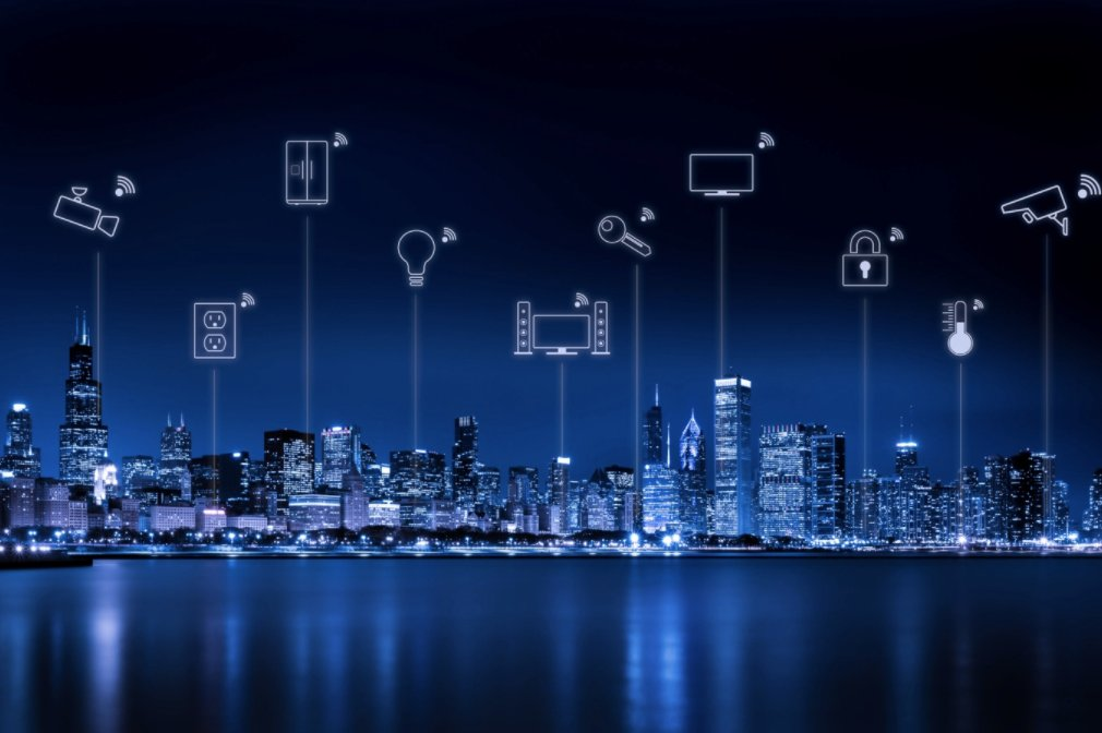 Intel introduces IoT provisioning solution to help install devices automatically