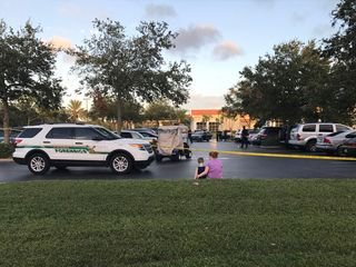 Argument leads to shooting outside YMCA in St. Petersburg