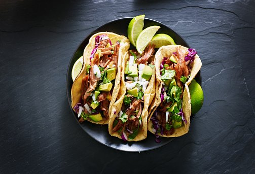 National Taco Day: Where to get free and discounted tacos on Wednesday