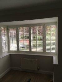 Box Bay Window Treatments. Image Window Treatments For Bay