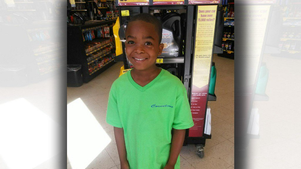 Tampa police find missing 9-year-old boy