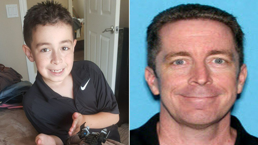 Broward Co. Sheriff's Office searching for missing boy