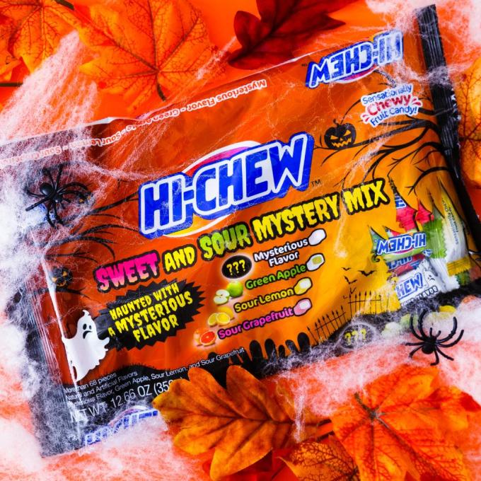 spirit halloween on twitter trick or treat guess hichew s new