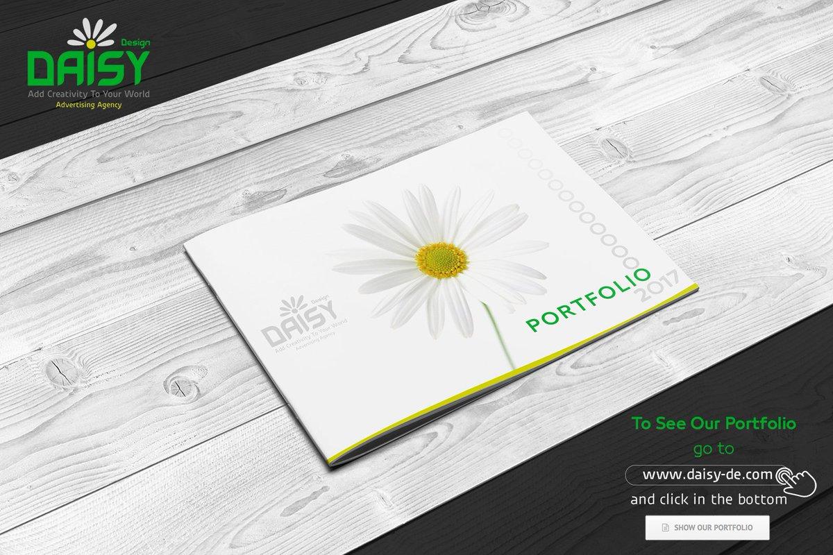 Daisy Design On Twitter شاهد بورتفوليو شركتنا See Our Portfolio