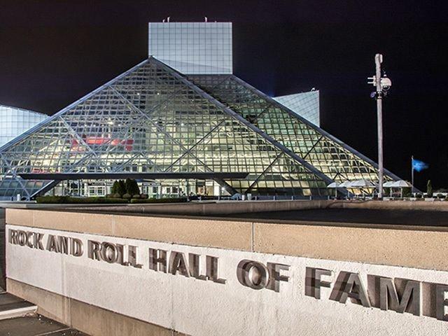 Bon Jovi, LL Cool J among 2018 Rock & Roll Hall of Fame nominees