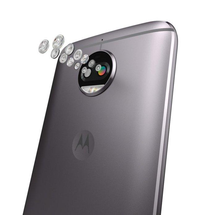 Moto G5S Plus Precio en México