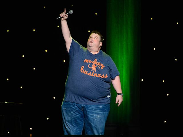 #BREAKING | Comedian Ralphie May dies of heart attack