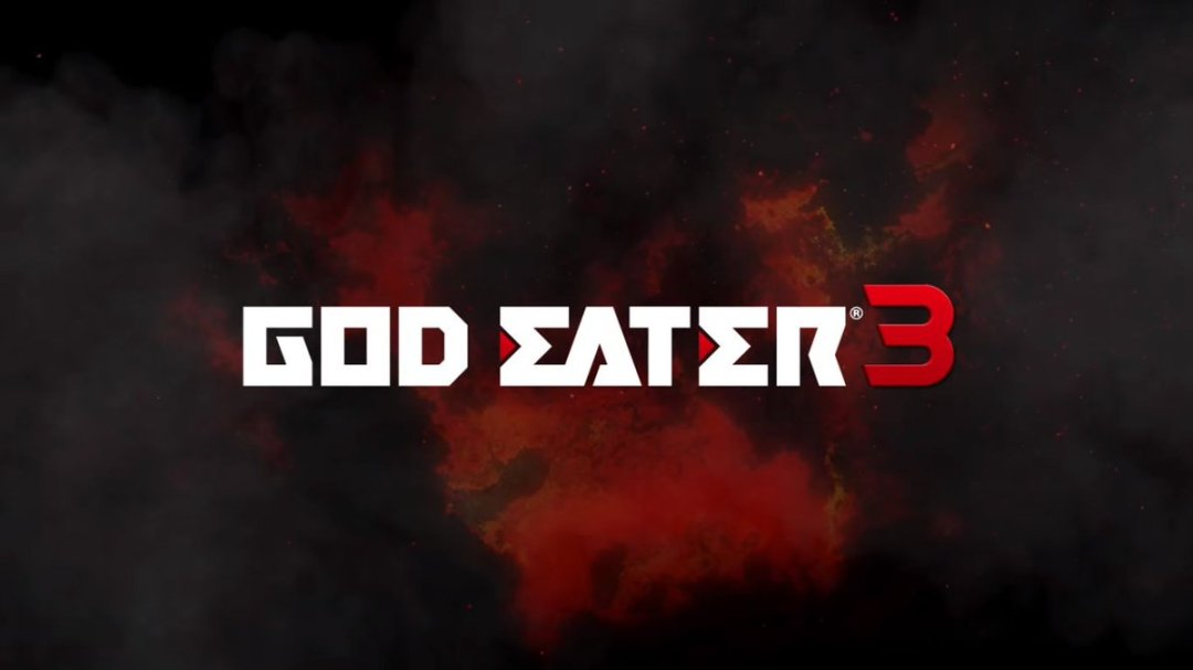 Bandai Namco Entertainment Officially Announced God Eater 3
